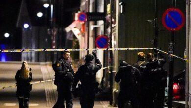 Un hombre armado con un arco y flechas causa varios muertos y heridos en Noruega