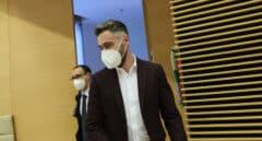 Felipe Sicilia será el nuevo portavoz del PSOE en sustitución del polémico Óscar Puente