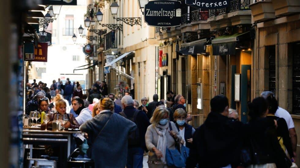La mitad de España vivirá sin restricciones contra el coronavirus a partir del fin de semana