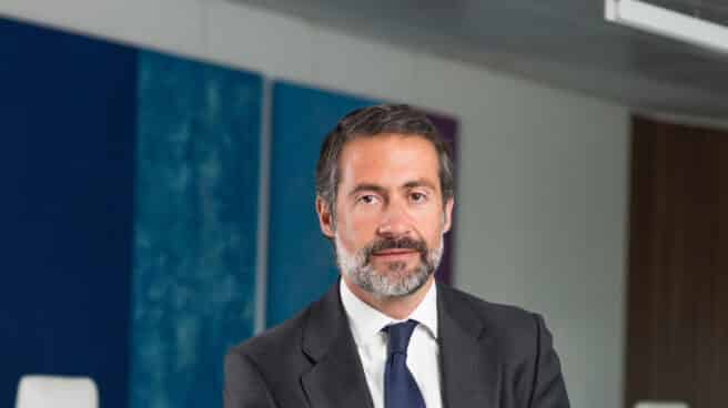 Juanjo Cano, presidente del KPMG