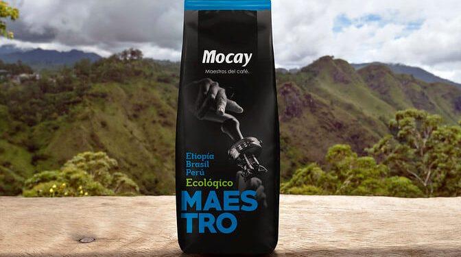 Café ecológico Mocay