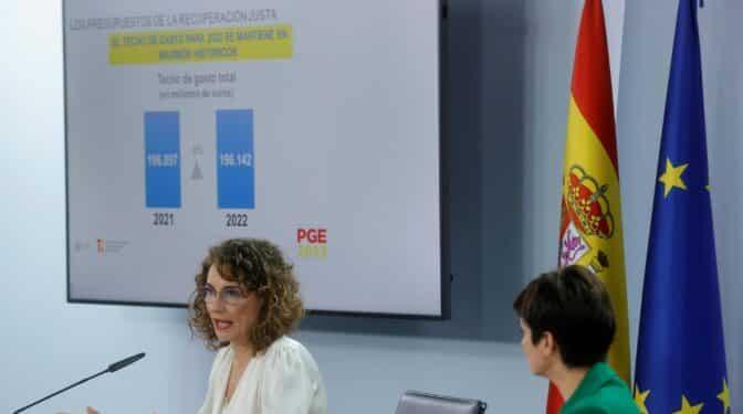 Moncloa espera ingresar solo 400 millones con el tipo mínimo del 15% en el impuesto de sociedades