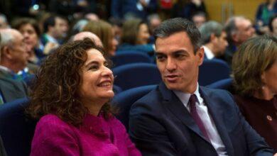 Moncloa asume que afronta sus últimos Presupuestos de la legislatura y prorrogará en 2023