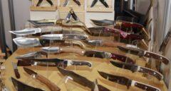 Los cuchillos de Albacete impulsan en Europa una denominación de origen para productos artesanales