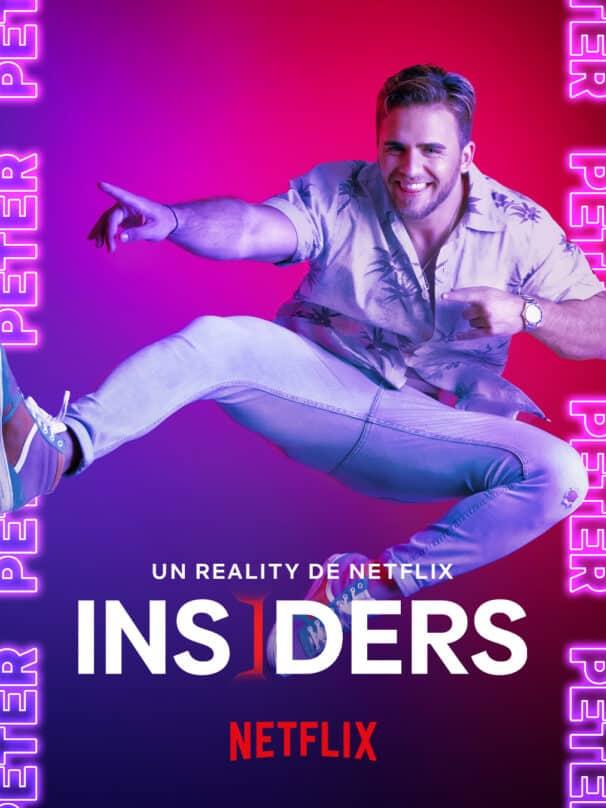 Peter (24), 'Insiders'