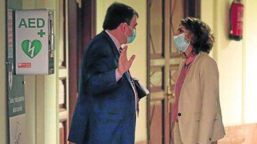 Moncloa no teme zancadillas de ERC ni del PNV para tramitar los Presupuestos