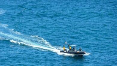 Localizan un cuerpo sin vida en aguas de Cap Blanc (Mallorca)