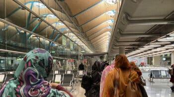 Una nueva polémica estalla en RTVE: la gran ausente en el viaje a los campamentos de refugiados saharauis