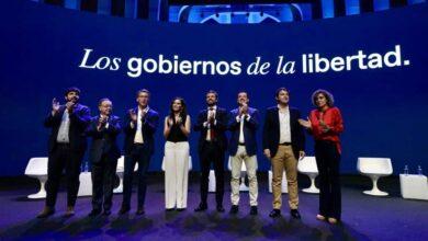 """Los barones cierran filas y reivindican un PP unido: """"No somos un partido de zancadillas"""""""