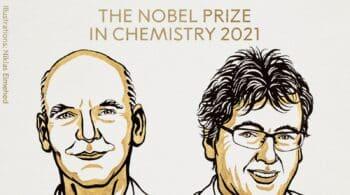 El Nobel de Química reconoce a los impulsores de la construcción molecular