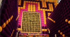 Día de Muertos: las flores, color y alegría mexicana aterrizan en octubre en Madrid