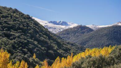 Fallece un senderista despeñado por un precipicio de cinco metros en Sierra Nevada