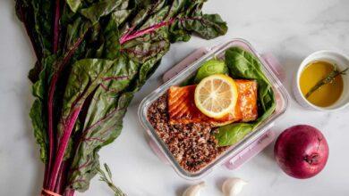 Dieta Keto: la dieta cetogénica que puede hacer perder hasta 20 kilos