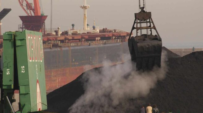 Transporte de Carbón