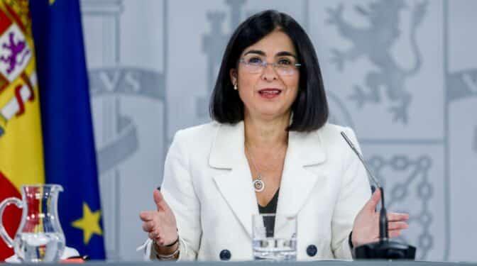 Sanidad elude revelar a qué precio ha revendido a Andorra las dosis de la vacuna
