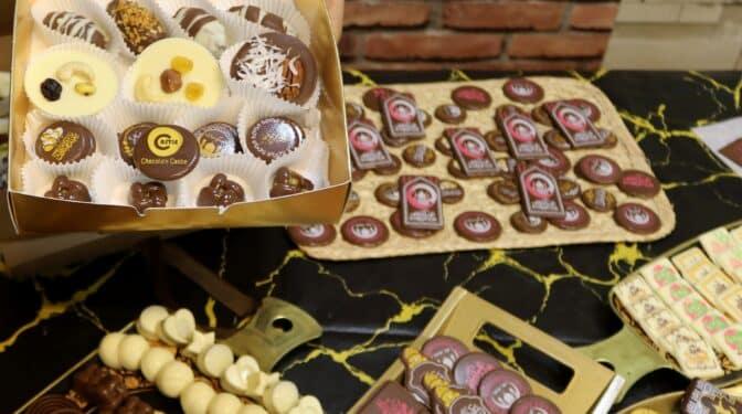 Cambiamos los chicles por galletas y chocolate: así transformó el Covid al dulce español