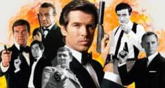 Los siete 007: entre un 'chuloplaya', un 'chico Playboy' y un 'moñas'