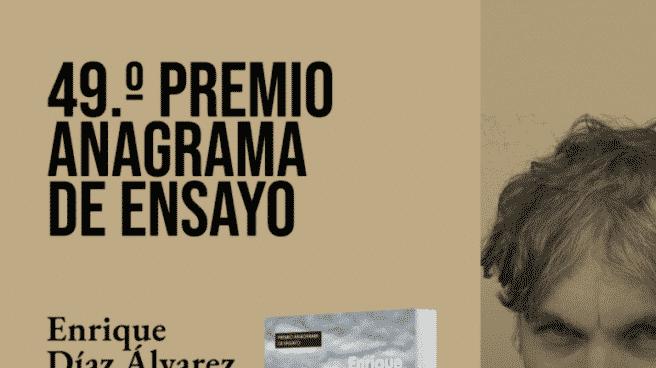 Premio Anagrama de Ensayo 2021