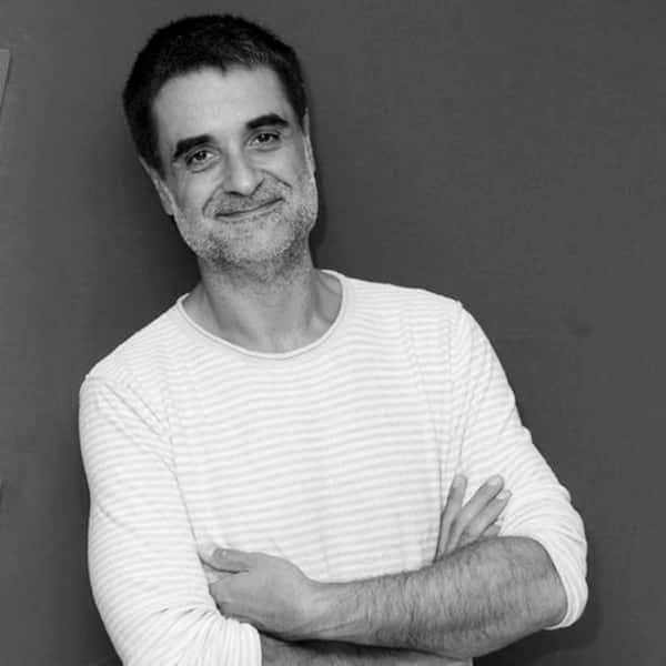 Esteve Ferrer, director del espectáculo