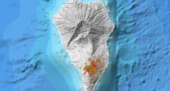 Localizan un terremoto de magnitud 4,4 en Mazo, el más alto desde que se inició la crisis volcánica