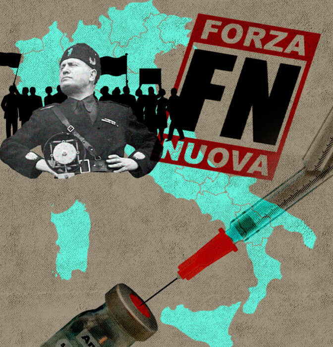 ¿Resurge el fascismo en Italia?