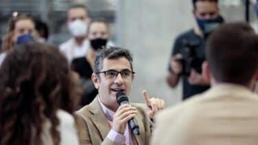 Sánchez consagra a Bolaños como su enlace entre Moncloa y el partido