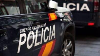 Agentes salvan a un joven de Montequinto con una grave hemorragia por un accidente