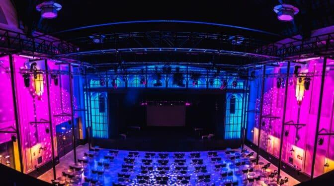 Miguel Ríos, Mikel Erentxun y Amaral tocarán en el primer festival del Gran Teatro CaixaBank Príncipe Pío