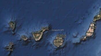 Así se formaron las Islas Canarias