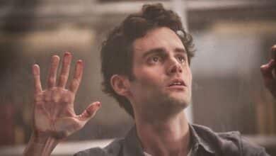 El retorno de Penn Badgley: hoy se estrena la 3ª temporada de 'You'