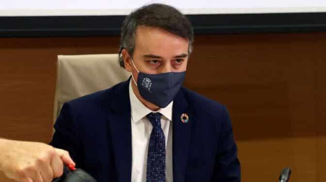 Iván Redondo carga ahora contra la dirección del PSOE