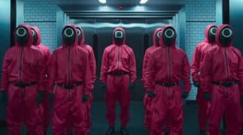 'El juego del calamar', la serie de Netflix de la que todo el mundo habla
