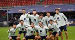 Qué es la Liga de Naciones, el nuevo torneo de fútbol que puede ganar España el domingo