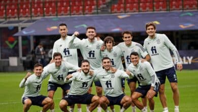 Qué es la Liga de Naciones, el nuevo torneo que puede ganar España el domingo