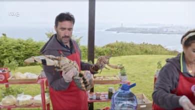 La Xunta investiga si 'MasterChef Celebrity', ha utilizado un marisco gallego con huevas