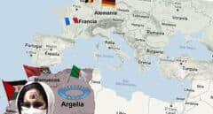 La diplomacia marroquí, de revés en revés