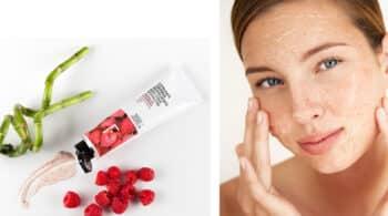 Los exfoliantes para cara y cuerpo más buscados