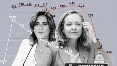Los futuros de la electricidad, petróleo y gas auguran al menos seis meses negros para la economía española