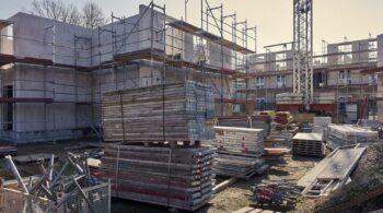 El precio disparado de los materiales encarece un 22% la ejecución de las obras