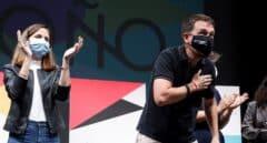 """El """"frente amplio"""" para Yolanda Díaz: la trampa de Pablo Iglesias"""