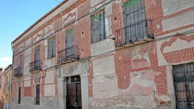 Palacio de los Montalvo