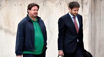 El fiscal apoya el indulto para el confesor de 'Gürtel' y que sólo sea inhabilitado para cargo público