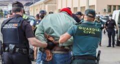 La Guardia Civil recibió un 40 % más de felicitaciones ciudadanas que la Policía en 2020
