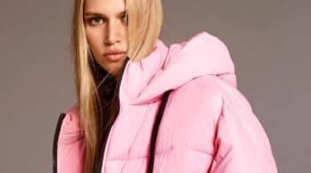 Las prendas de abrigo acolchadas vuelven a pisar fuerte esta temporada