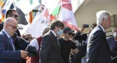 El Constitucional avala por unanimidad la orden de detención contra Puigdemont