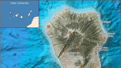 Un terremoto de 4,3 grados, el mayor temblor desde la erupción volcánica, sacude a La Palma