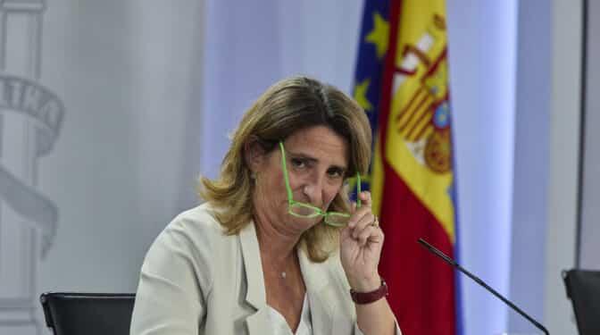 España recurre al carbón para frenar la crisis energética