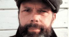 Xesús Fraga, galardonado con el Premio Nacional de Narrativa 2021